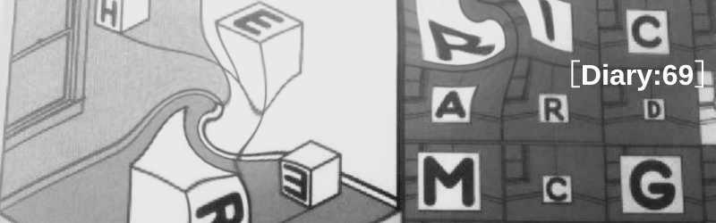 """保留BOXという名の""""ゴミ屋敷"""""""
