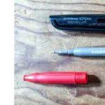 万年筆とボールペン|質問コーナー:煙突掃除について