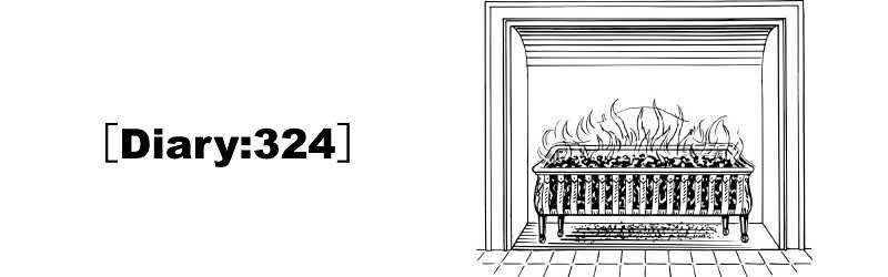 木炭 VS. 豆炭|カチカチに凍った薪と[裏技!?10千円]