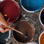 古道具屋みならいのリアルなところ|黒豆シロップの活用法
