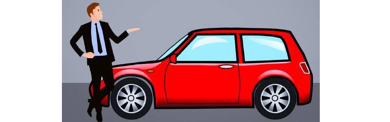 車を2台立て続けに買ったら崖っぷちだった話※注意※車種名も金額も出てきません