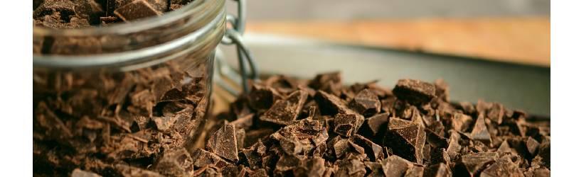 [混ぜるだけ!]チョコレートムースのレシピ|拾ってきた作業台