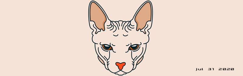 睡魔に負けた「Jアラート」とコストコのティラミス|巨大結腸症の猫のご飯